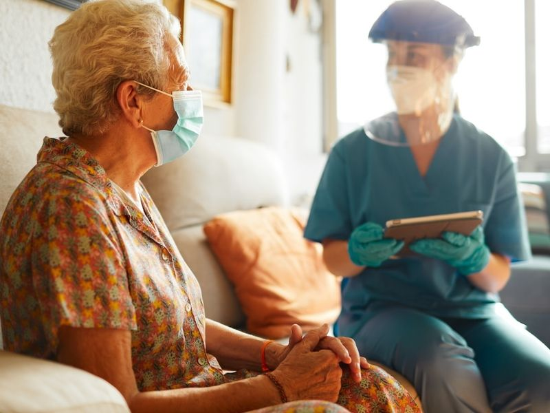 Hospital-at-home program increased inpatient capacity and access, study finds