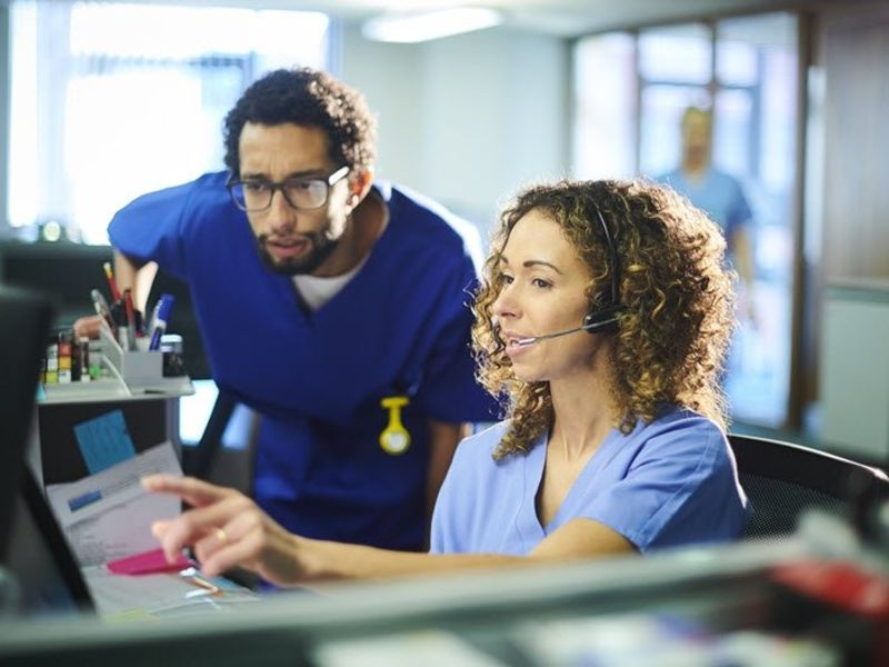 The high cost of temporary nurses forces providers to be creative