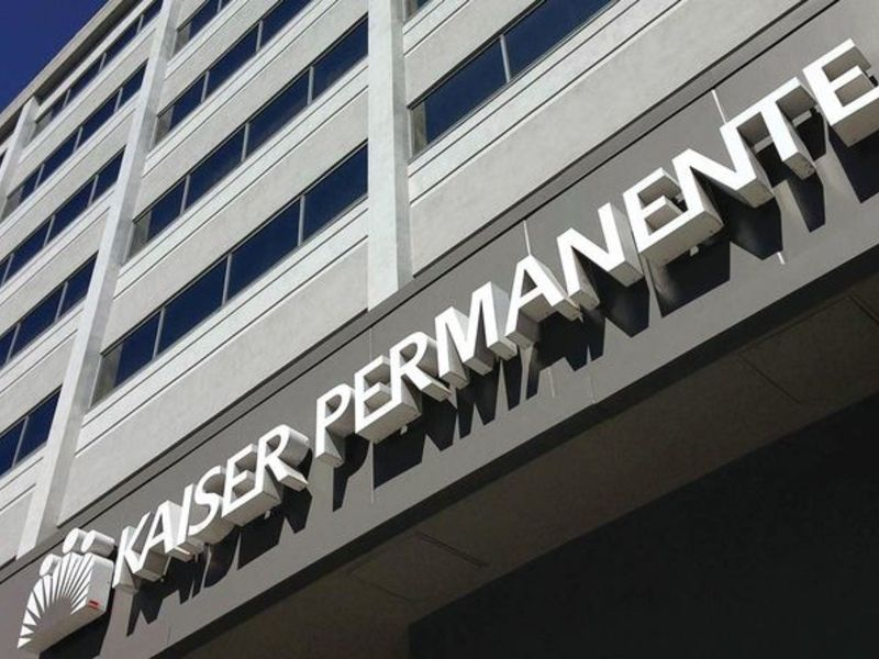 Returning patients, ongoing COVID wave behind Kaiser's narrow Q2 margin
