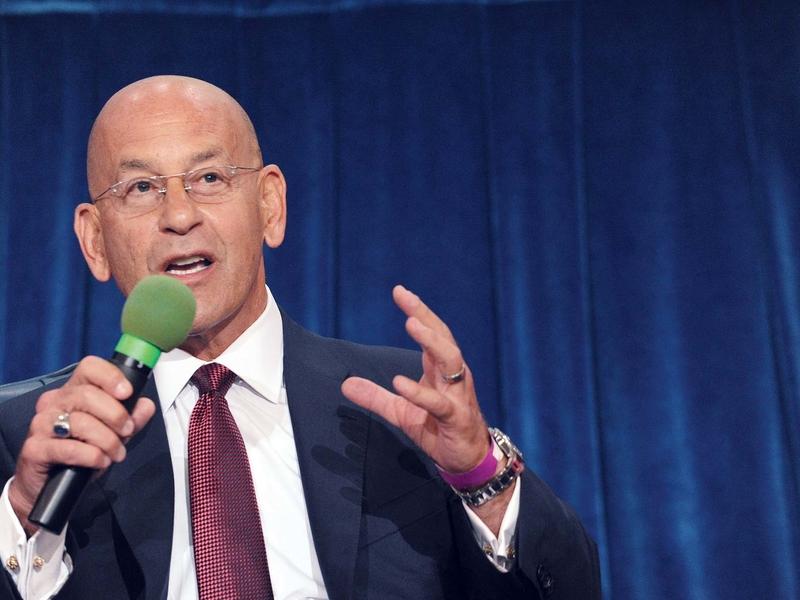 Dr. Steven Safyer retiring as Montefiore's CEO