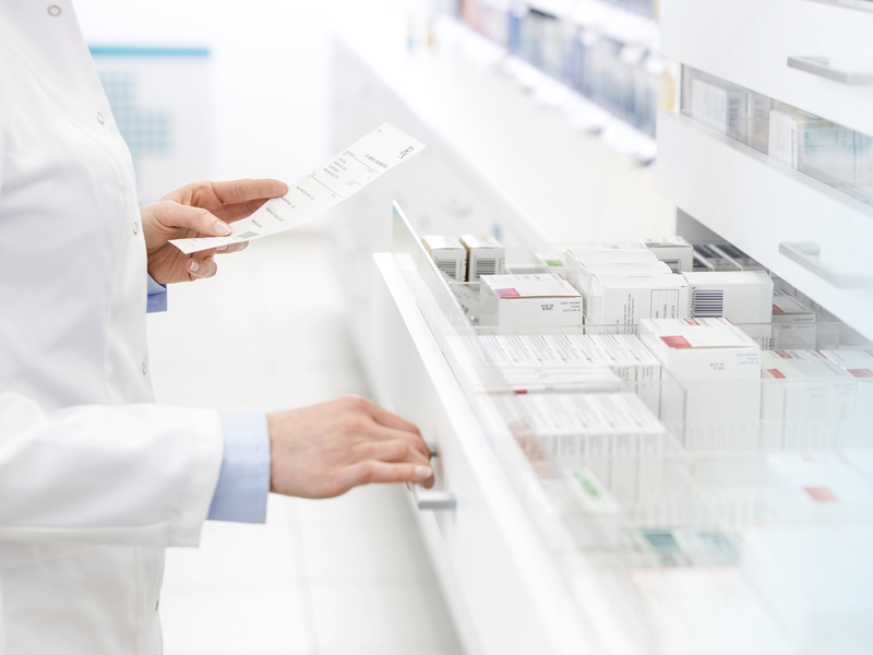 Dignity launches its own specialty pharmacy