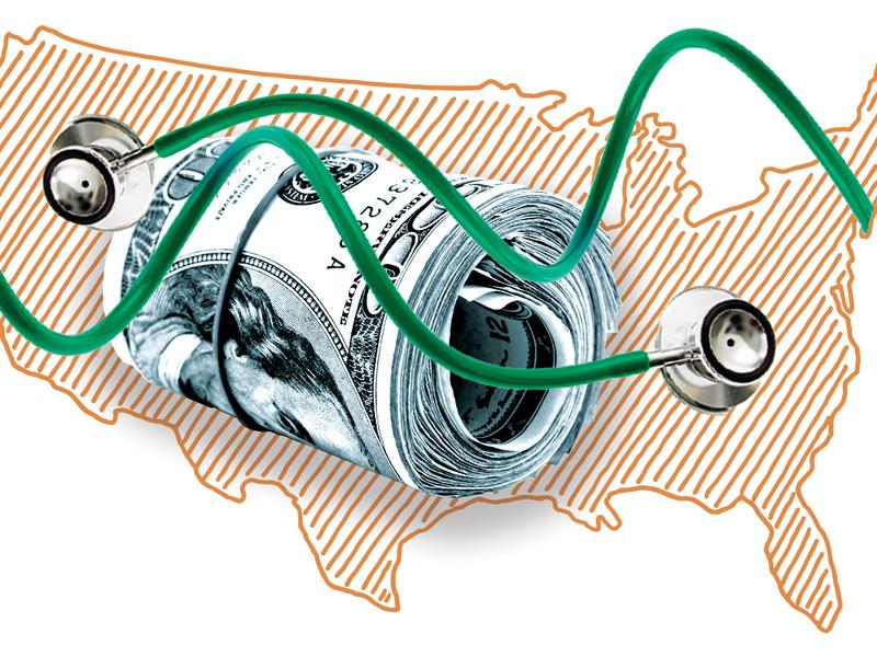 Dem ACA improvement plan hikes subsidies, incentivizes Medicaid ...