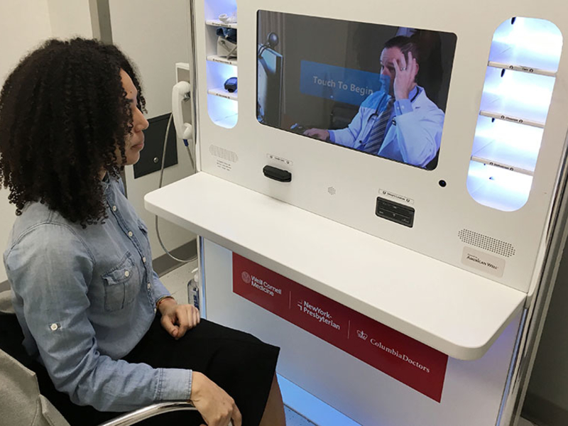 modernhealthcare.com - Low adoption of telemedicine may spur patient migration away from traditional providers