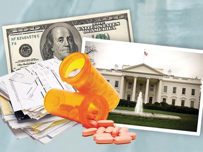white house drugs bills i.
