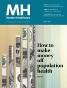 MH Magazine Cover