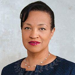 Dr. Rhonda Medows