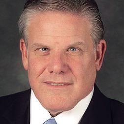 Rick Pollack