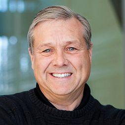 Martin VanTrieste