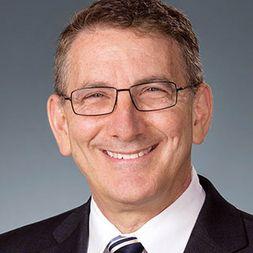 Dr. Mark Schuster