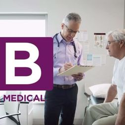 The 4 Parts of Medicare Facebook Canvas Ad