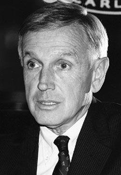 Bernard J. Lachner