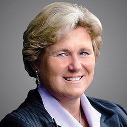 Gail Boudreaux