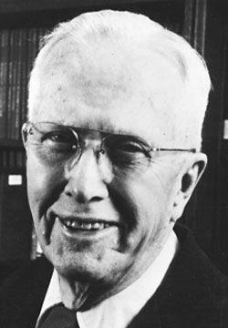C. Rufus Rorem