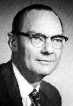 Donald W. Cordes