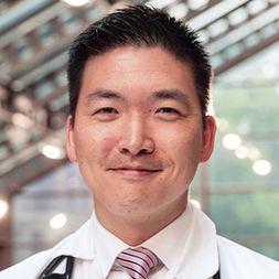 Dr. Hyung (Harry) Cho