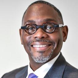 Dr. Jerome Williams