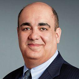 Dr. Nader Moazami