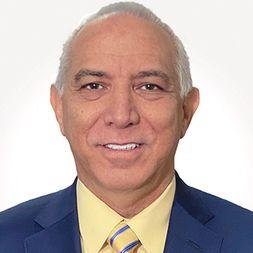 Dr. Ramon Tallaj