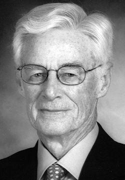 Dr. Charles A. LeMaistre