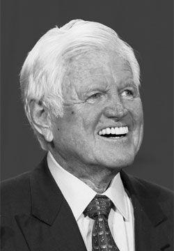 """Edward M. """"Ted"""" Kennedy"""