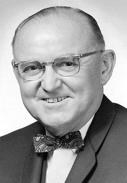 Edwin L. Crosby