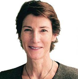 Dr. Susan Ehrlich