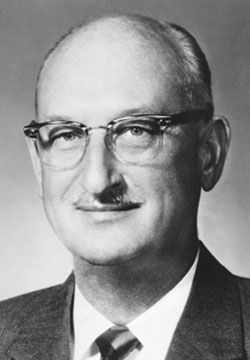 Foster G. McGaw