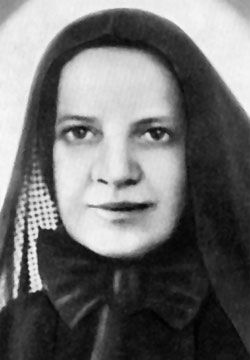 Mother Francesca Xavier Cabrini