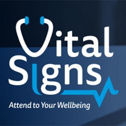 Vital Signs: Attend to Your Wellbeing