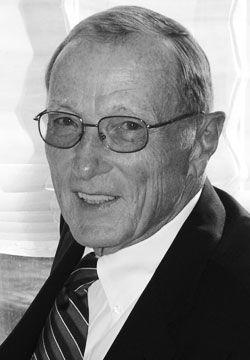 George Caldwell