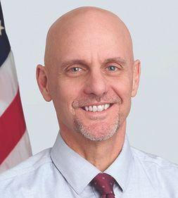 Dr. Stephen Hahn