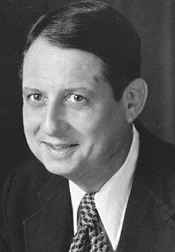 Harold W. Hinderer