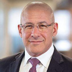 Dr. Marc Harrison