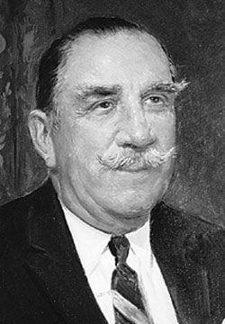 James A. Hamilton