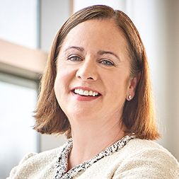 Dr. Janice Nevin