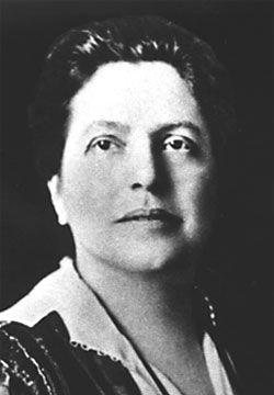 Lillian Wald