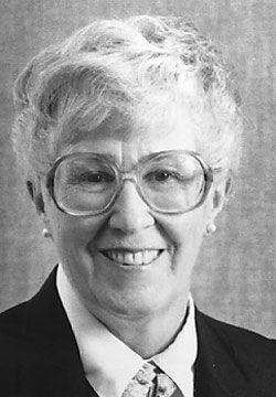 Loretta C. Ford