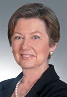 """Margaret """"Peggy"""" O'Kane"""