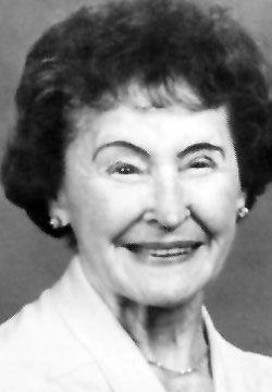 Margaret Daugherty Lewis