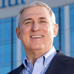 Dr. Stephen Markovich