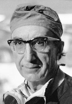 Michael E. DeBakey