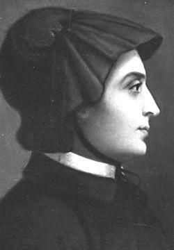 Mother Elizabeth Ann Seton