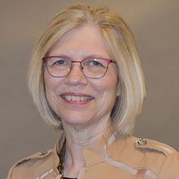 Mary Ann Osborn