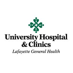 University Hospital & Clinics