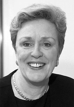 Patricia Cahill