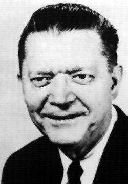 Ray E. Brown