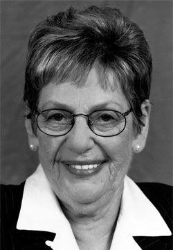 Ruth Rothstein