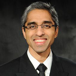 Vice Admiral Dr. Vivek Murthy