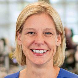 Dr. Jennifer Schneider