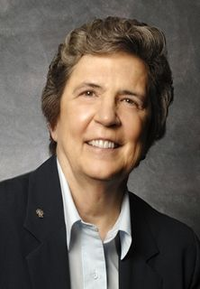 Sister Carol Keehan